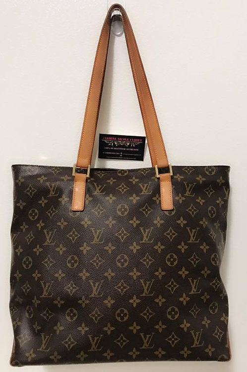 Pre Owned Authentic LV Mezzo in used condition