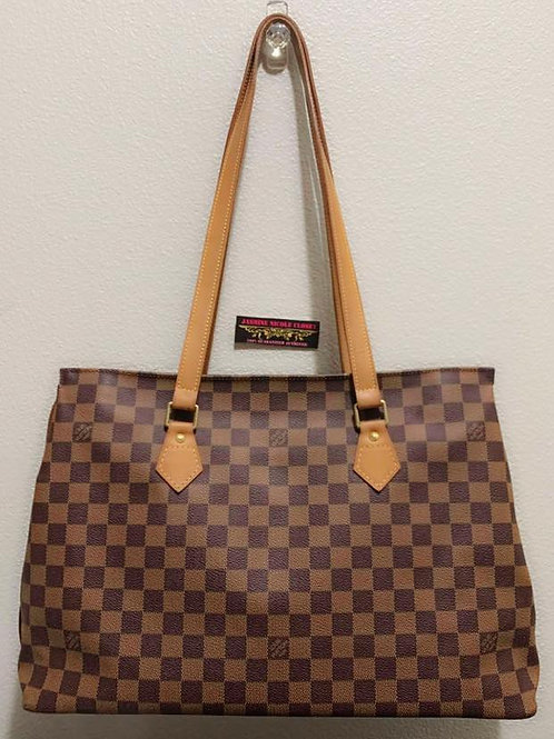 Pre Owned Rare Hard to Find Authentic LV Columbine Tote
