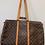 Thumbnail: LV Flanerie 50 Overnight Bag