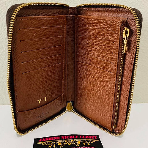 LV Zippy Wallet old style