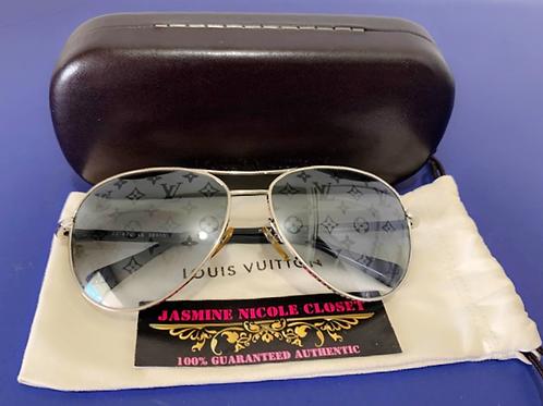 LV Pilote Sunglasses Z0165U