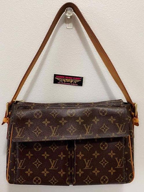 LV Viva Cite GM Shoulder Bag