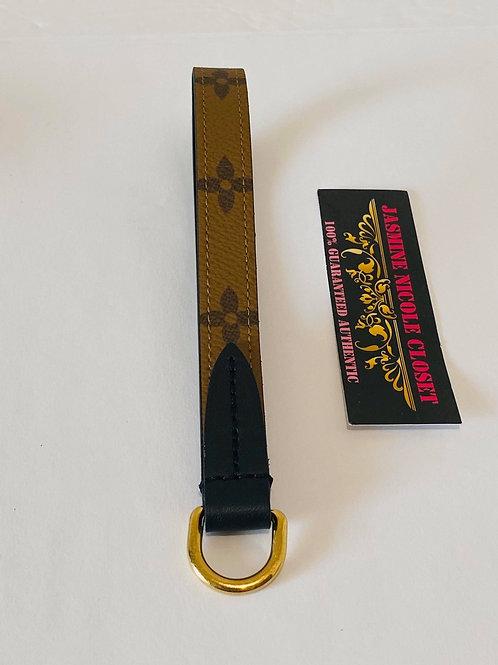 Brand New LV wristlet strap
