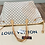 Thumbnail: Brand New Condition Authentic LV Neverfull GM