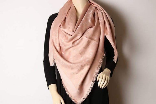 Brand New LV  Natural Color Shawl