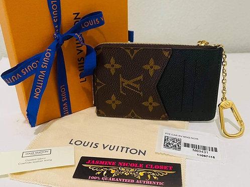 LV Card Holder Recto
