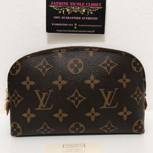 Excellent Used Condition Cosmetic Pouch