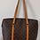 Thumbnail: LV Babylone Tote Shoulder Bag