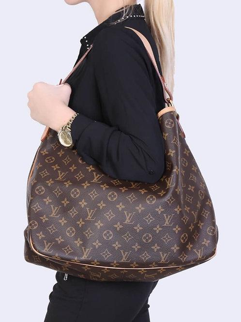 LV Deligtful MM Shoulder Bag