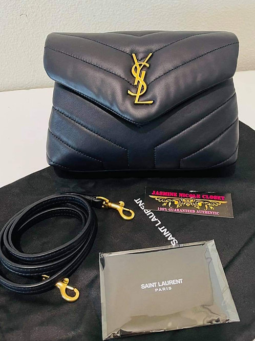Brand New YSL Toy Loulou