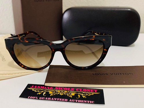 LV Sunglasses  Monogram
