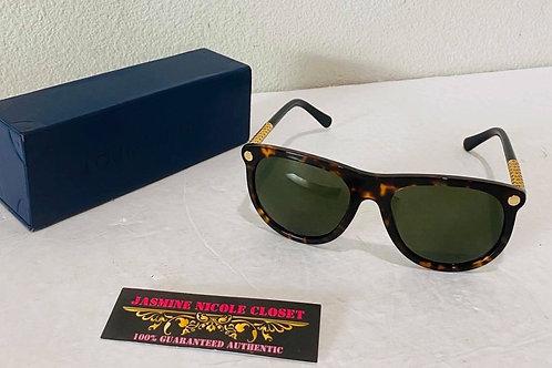 LV Vertigo Sunglasses Z0893W Tortoise