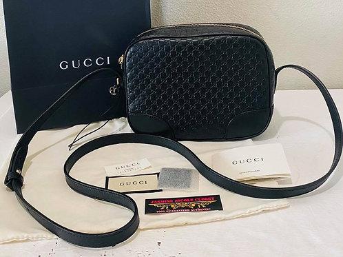 Gucci Crossbody Black