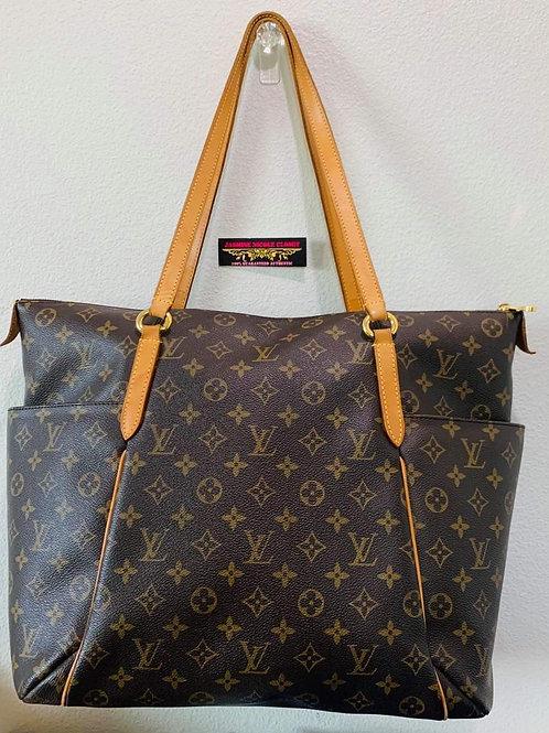 LV Totally  GM Mono Shoulder  bag
