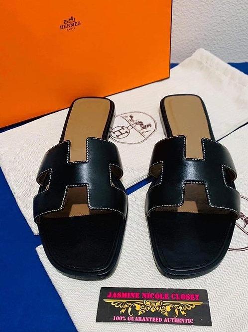 Brand New Hermes Sandal Size 40 1/2