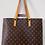 Thumbnail: LV Luco Shoulder Bag