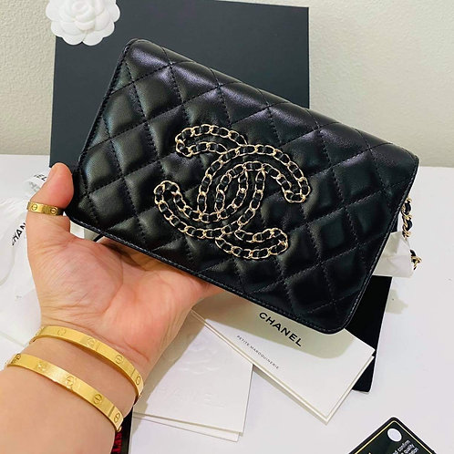 Brand New Chanel 21C WOC