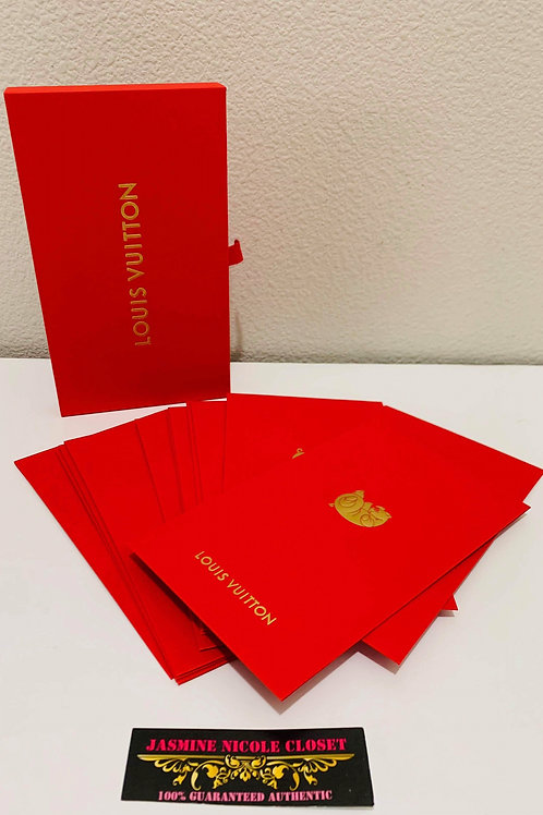 LV 12 Paper Envelope