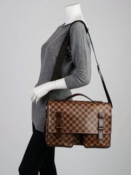 LV Broadway Messenger Bag