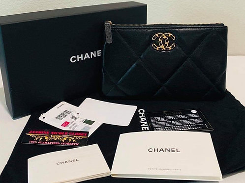 Brand New Chanel 20C O Case
