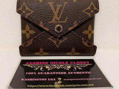 LV Kirigami Small ( Card Holder size)