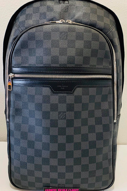 LV Michael Backpack