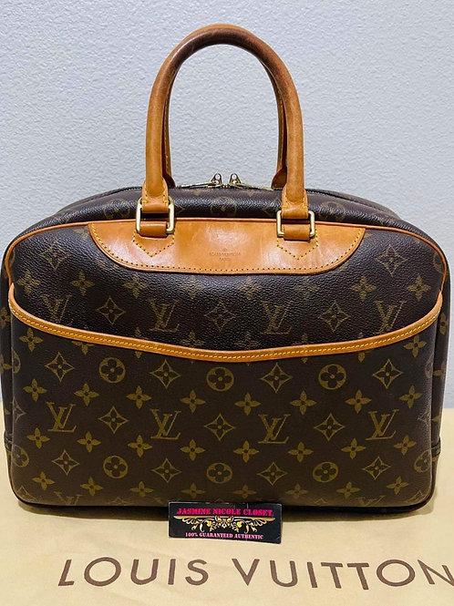 LV Deauville Bag