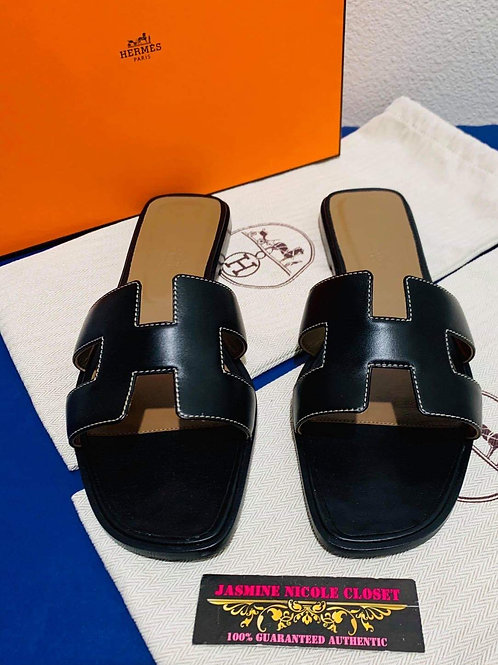 Authentic Brand New Hermes Sandal Size 40 1/2
