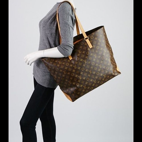 LV Alto Shoulder Bag