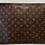 Thumbnail: LV Document Folder