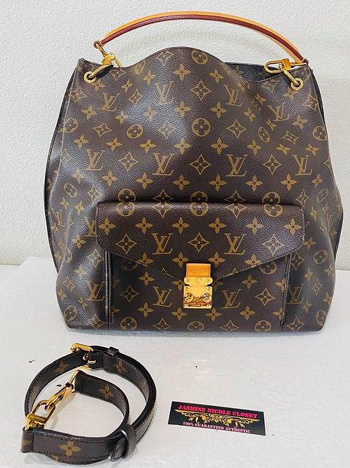 LV Metis Hobo Shoulder Bag