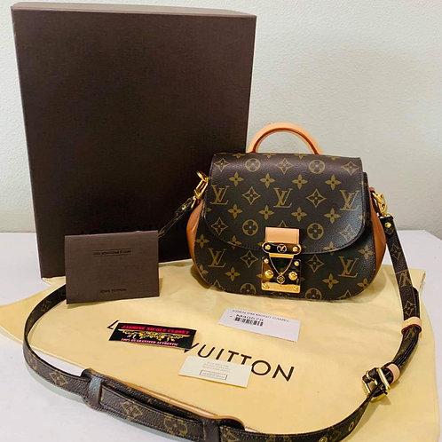 LV Eden PM Mono Crossbody Bag