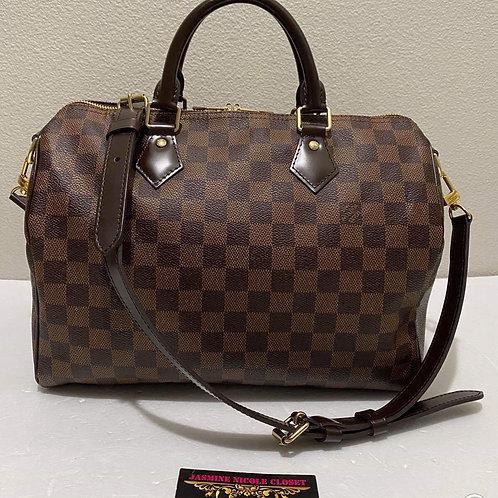 LV Speedy B 30 bag