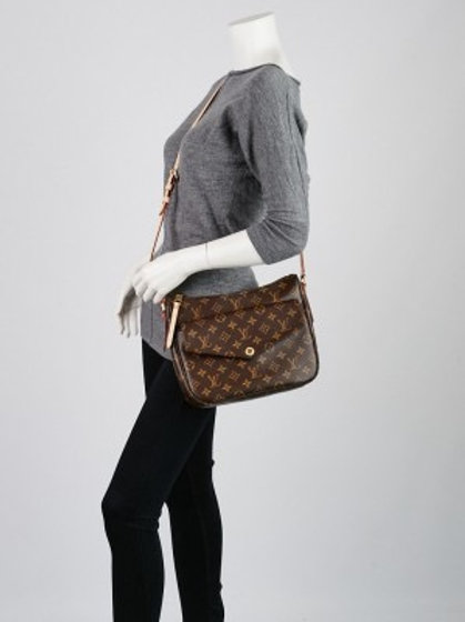 LV Mabillon Crossbody