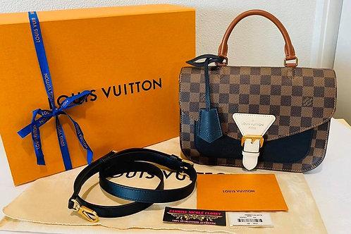 LV Beaumarchais Crossbody Bag