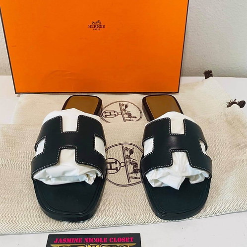Brand New Hermes Sandal Size