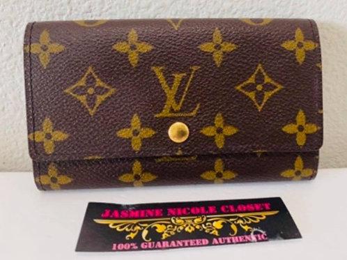 LV Mono Wallet