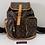 Thumbnail: LV Bosphore Backpack