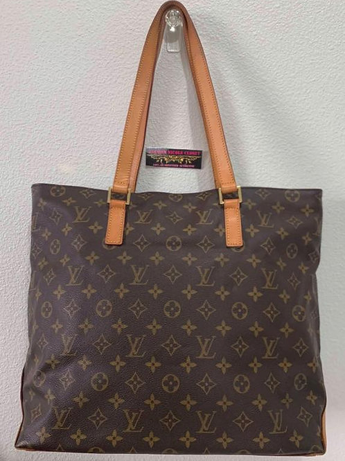 Pre Owned Rare Authentic LV Mezzo Shoulder Bag