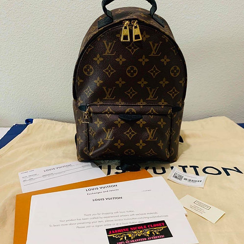LV PALM SPRINGS PM Backpack Bag