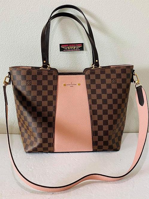 LV Jersey Magnolia Ebene Bag