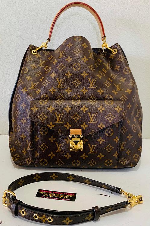 LV Metis Hobo Bag
