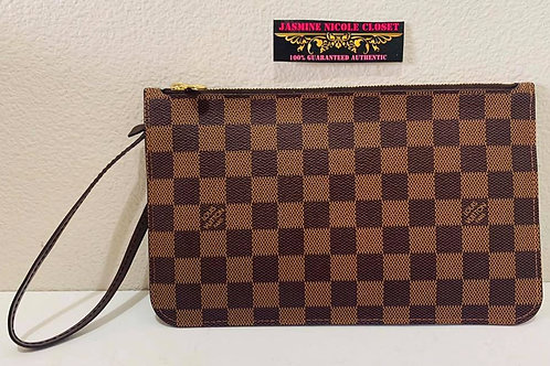 LV Neverfull Pouch MM/GM