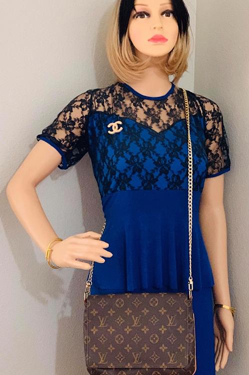 LV Musette Tango Bag