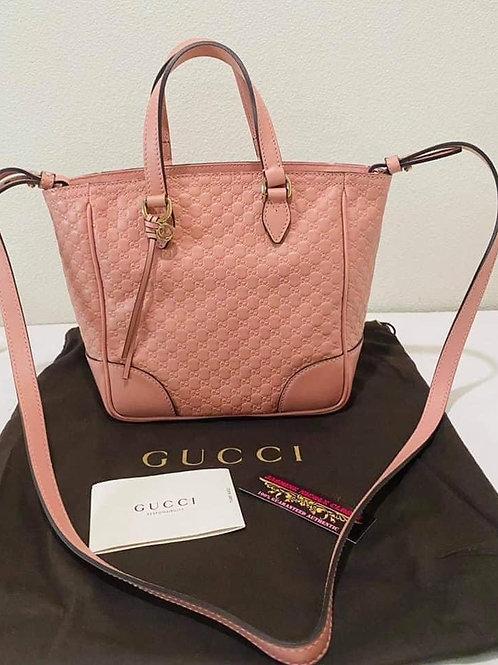 Brand New Gucci Crossbody Bag Pink
