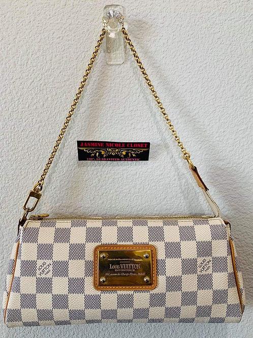 LV  Eva Azur Handbag
