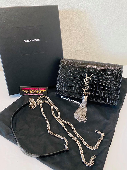 Brand New YSL Kate Tassel Small