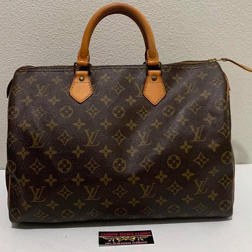 LV Speedy 35 Bag