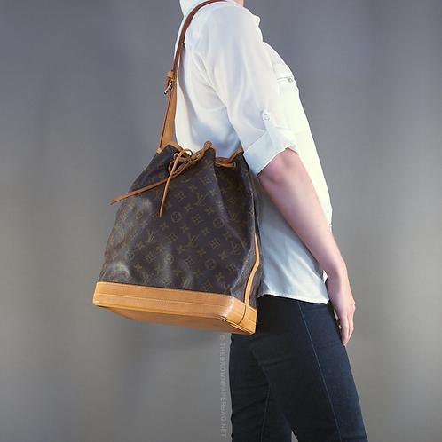 LV Noe GM Shoulder Bag