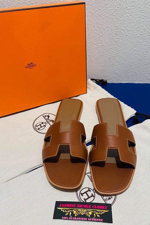 Brand New Hermes Sandal Size 39